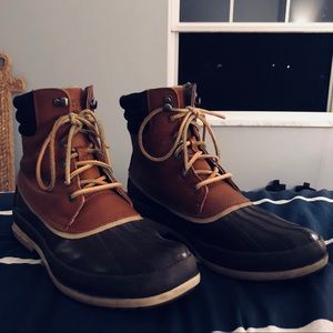 Men's Sperry Top-Sider Cold Bay Boot (size 10)
